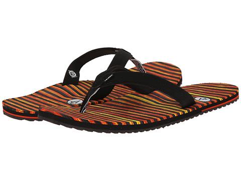 Volcom - Operator (Multi) Men's Sandals
