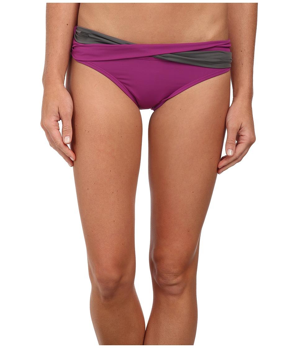 Lole - Lensoi Bottom (Passiflora) Women's Swimwear