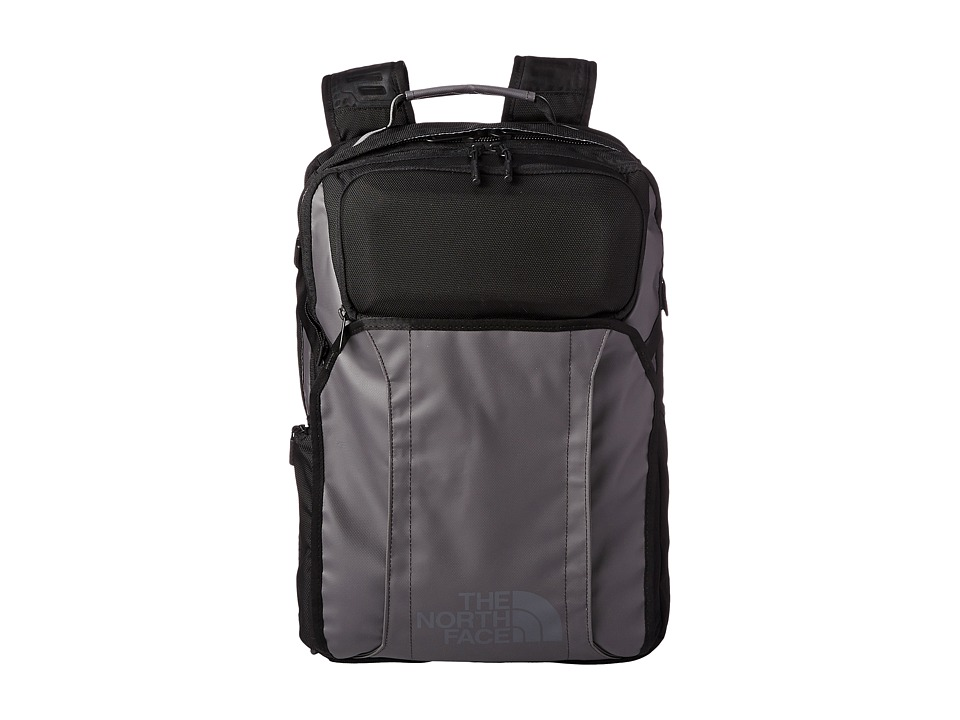 The North Face - Wavelength Pack (Graphite Grey/Zinc Grey) Backpack Bags