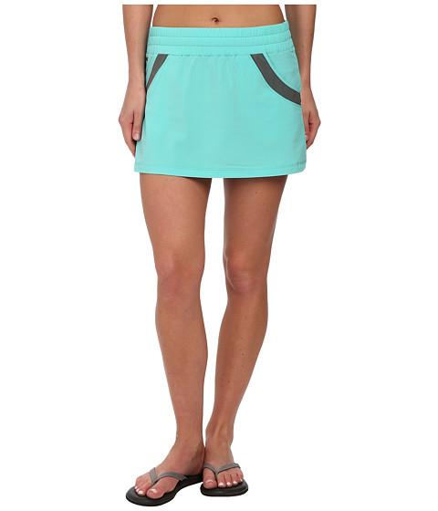 Lole - Kalenda Skirt (Turquoise) Women