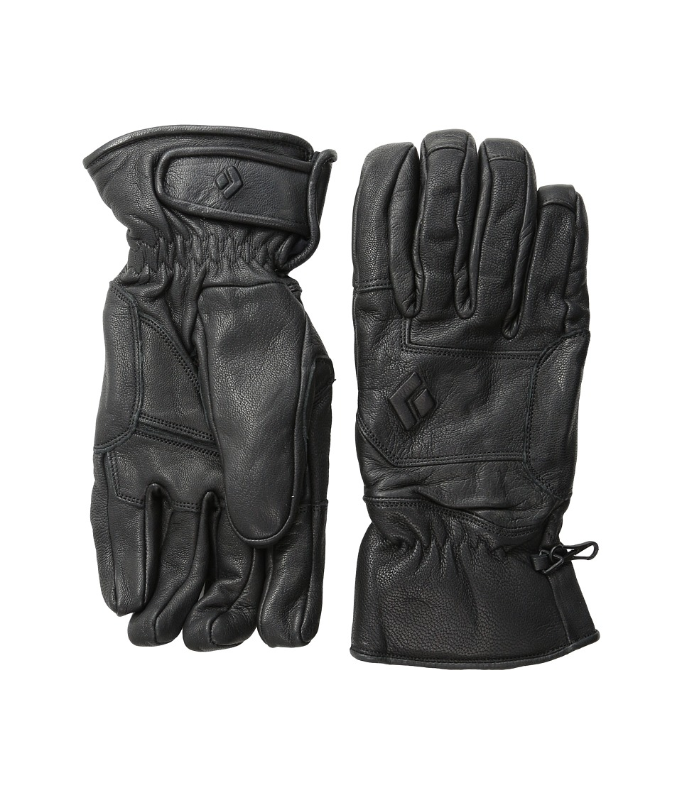 Black Diamond - Kingpin (Black) Outdoor Sports Equipment