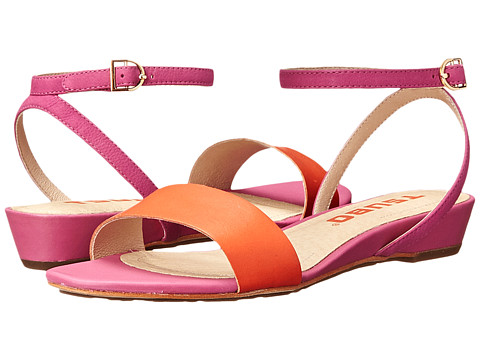 Tsubo - Gansevoort (Terracotta) Women's Sandals