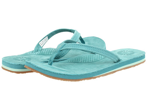 UGG - Kayla (Marlin Nubuck) Women's Sandals