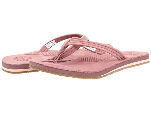 UGG - Kayla (Urchin Nubuck) Women's Sandals