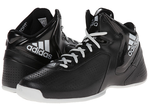 adidas - NXT LVL SPD 3 (Black/Silver Metallic/Core White) Men