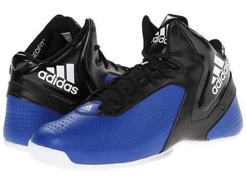 adidas - NXT LVL SPD 3 (Collegiate Royal/Black/Core White) Men's Basketball Shoes