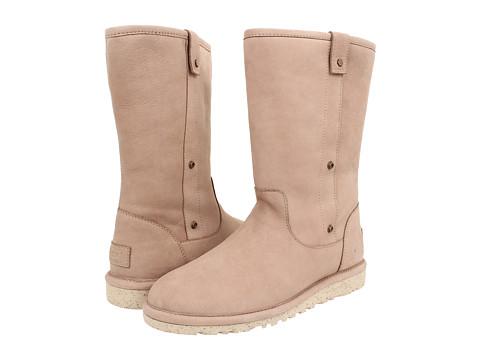 UGG - Malindi (Fawn Nubuck) Women's Pull-on Boots