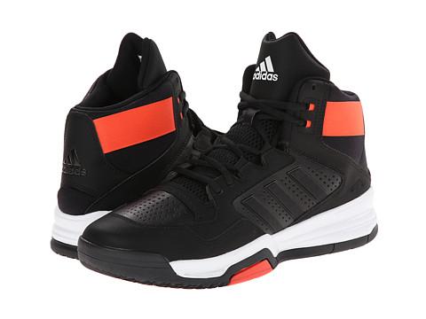 adidas - Electrify TD (Black/Core White) Men