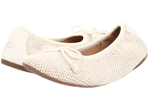 UGG - Brig (Seagull Knit) Women's Slippers