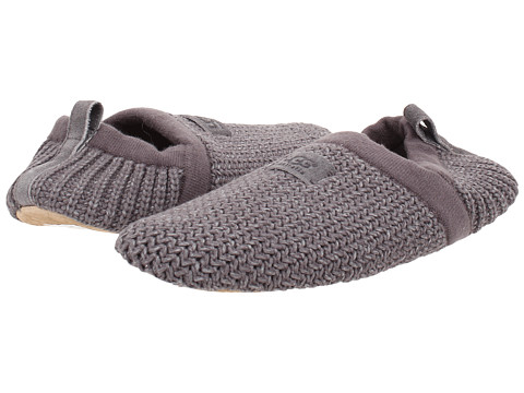 UGG - Calypso (Heathered Grey Knit) Women