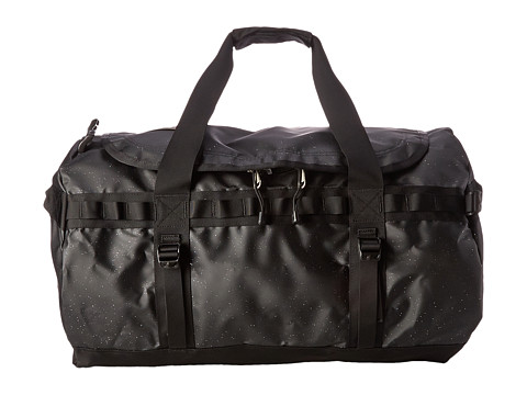 The North Face - Base Camp Duffel - Medium (TNF Black Sparkles) Duffel Bags