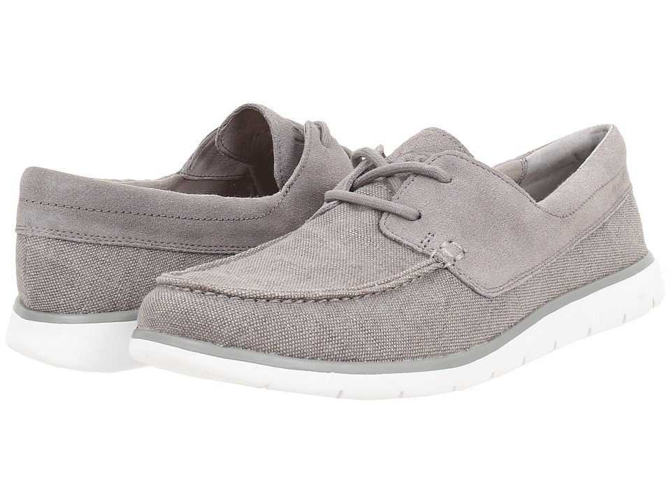 UGG - Catton (Seal Canvas) Men's Slip on Shoes