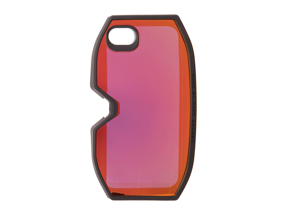 Marc by Marc Jacobs - Goggles Phone Cases (Fire Iridium) Cell Phone Case