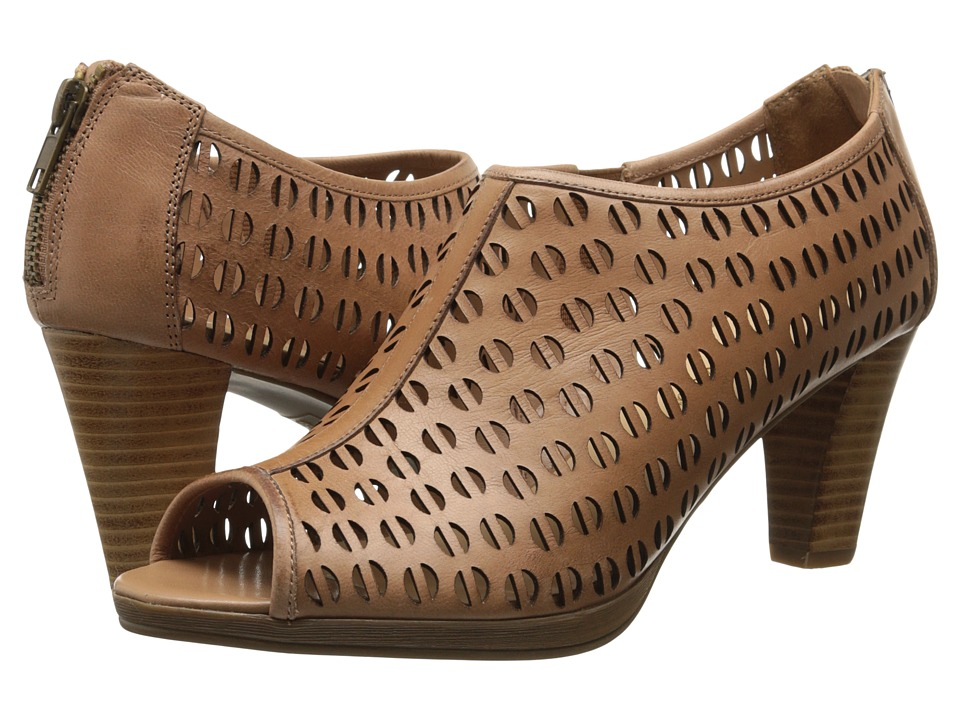 Bella-Vita Lake (Camel) High Heels
