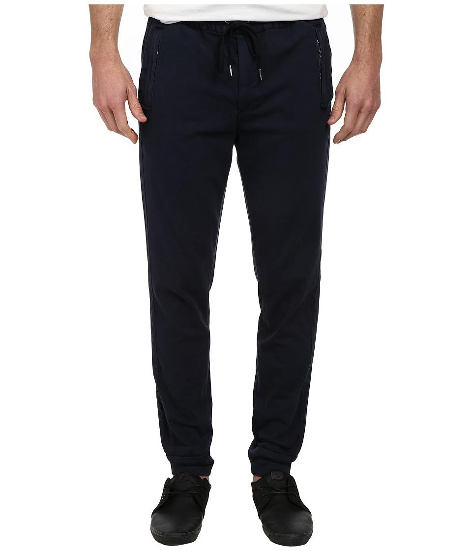 Joe's Jeans - Desi Colors - Jogger (Navy) Men's Casual Pants