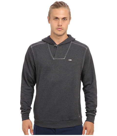 Diesel - Brandon Sweatshirt KAGX (Black) Men