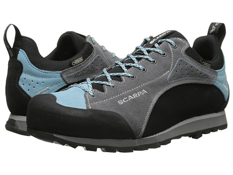 Scarpa - Oxygen GTX (Black/Smoke) Women