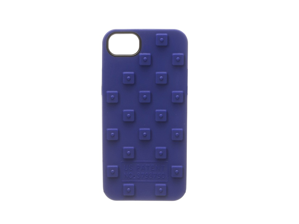 Nike - Waffle Phone Case For iPhone 5/5s (Deep Royal Blue) Cell Phone Case