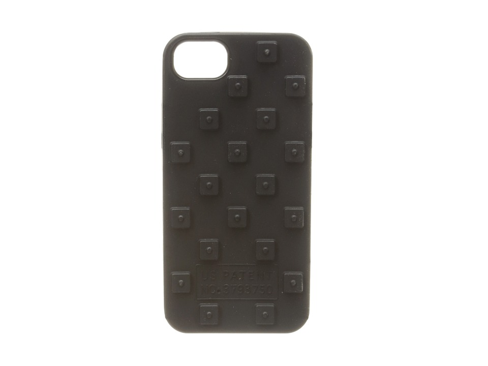 Nike - Waffle Phone Case For iPhone 5/5s (Black) Cell Phone Case