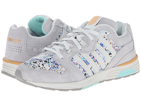 K-Swiss - SI-18 Rannell 2 (Grey Violet/Barely Blue/Paloma) Women