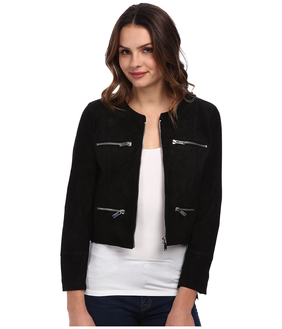 Chaser - Classic Coco Jacket (Black) Women