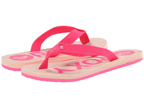 Roxy - Elm (Pink) Women's Sandals