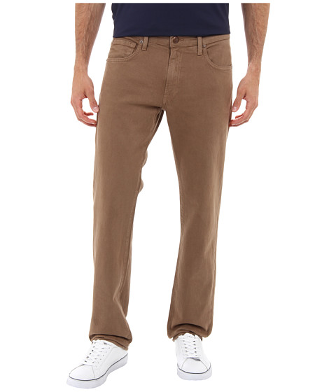 Agave Denim - Rocker Glove Touch Flex Pant in Khaki (Khaki) Men