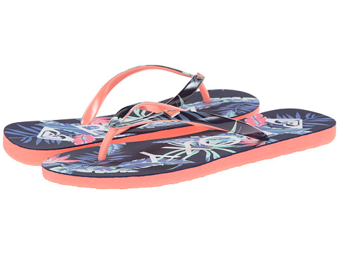 Roxy - Mimosa V (Navy/Blue/White) Women