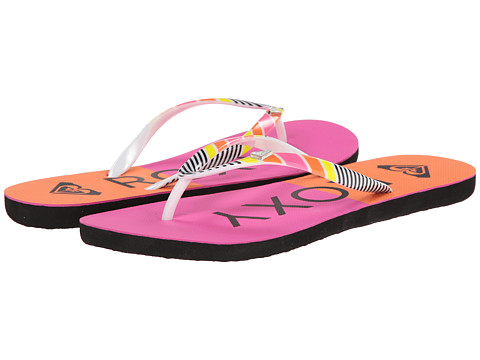 Roxy - Mimosa V (Orange Peel) Women's Shoes