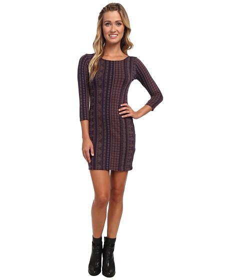 O'Neill - Nika Dress (Midnight) Women's Dress