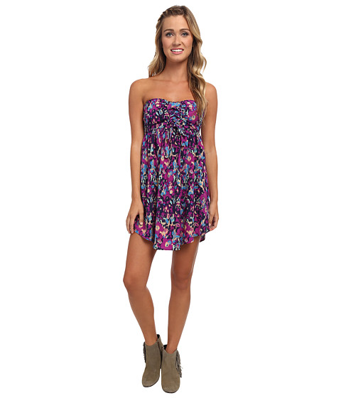 O'Neill - Valerie Dress (Multi Colored) Women's Dress
