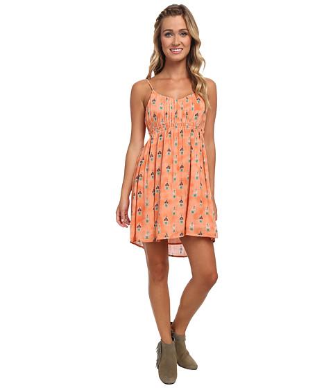 O'Neill - Carrie Dress (Nectar) Women's Dress
