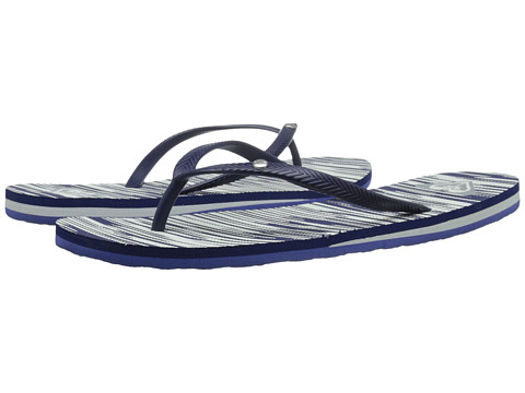 Roxy - Bermuda (Blue) Women's Sandals
