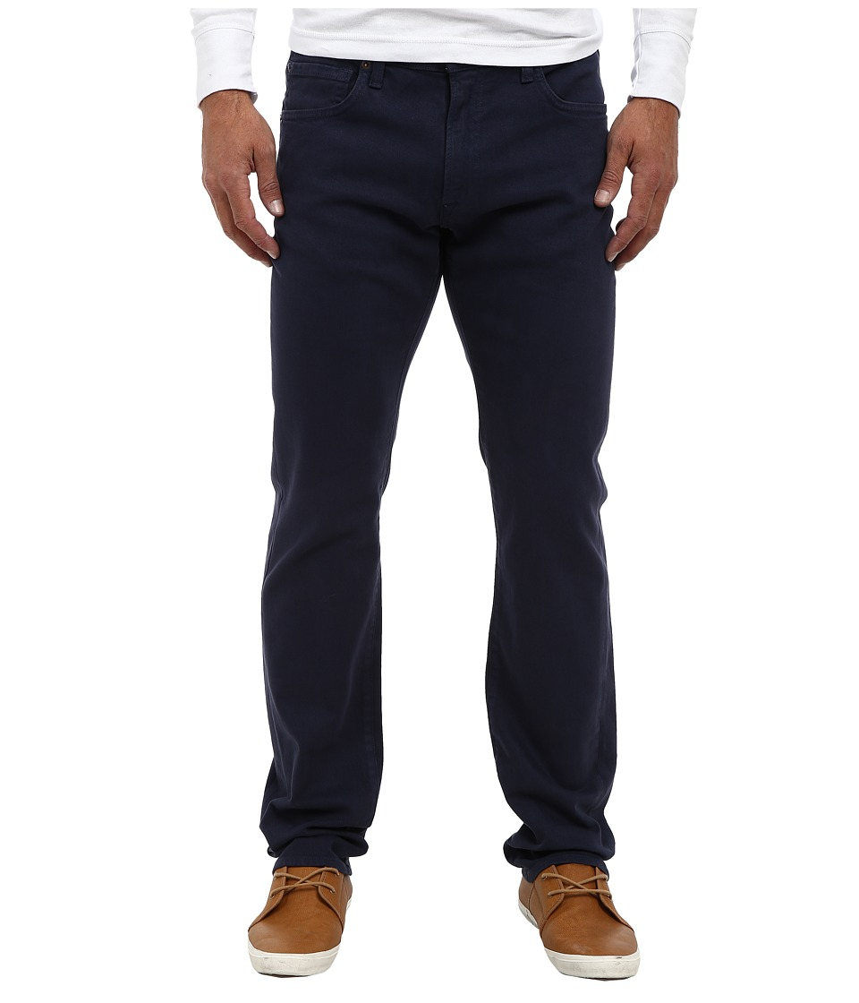 Agave Denim - Rocker Glove Touch Flex Pant in Parisian Night (Parisian Night) Men's Casual Pants