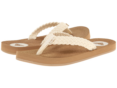 Roxy - Crescent (Cream) Women