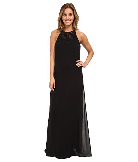 O'Neill - Rickie Dress (Black) Women's Dress