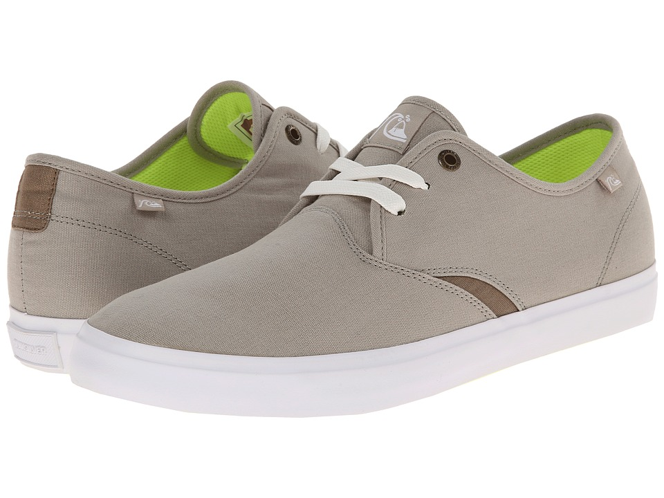 Quiksilver - Shorebreak (Tan - Solid) Men