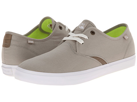 Quiksilver - Shorebreak (Tan - Solid) Men's Shoes