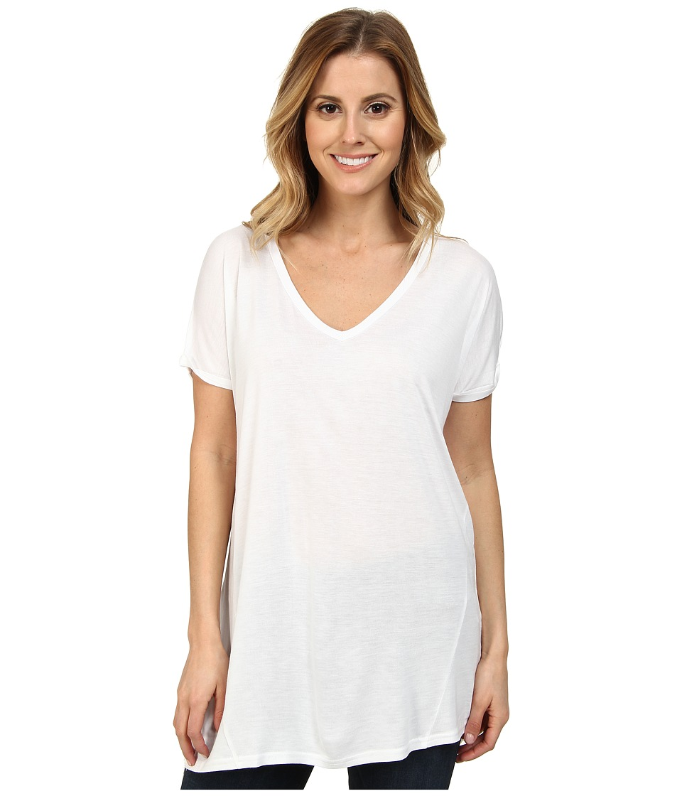 O'Neill - Dawn Top (White) Women's T Shirt
