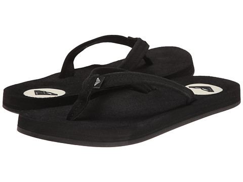 Roxy - Solana '15 (Black) Women's Sandals