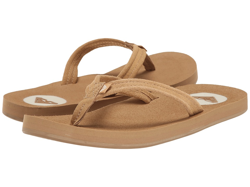 Roxy - Solana '15 (Tan) Women's Sandals