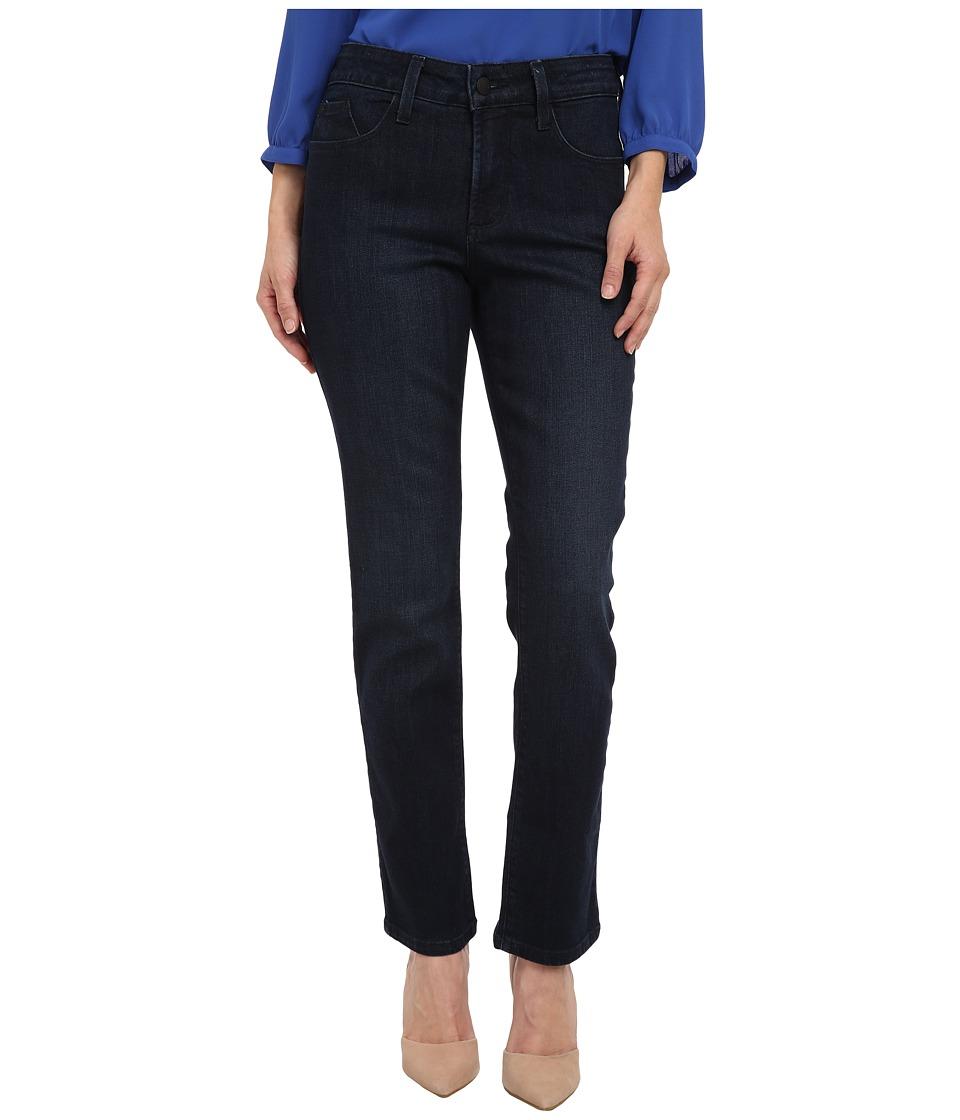NYDJ Petite - Petite Sheri Skinny in Newburgh (Newburgh) Women's Jeans