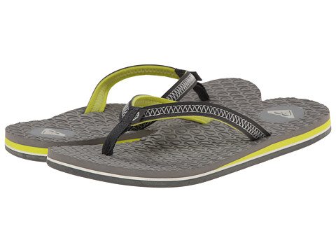 Roxy - Lava (Light Grey) Women's Sandals