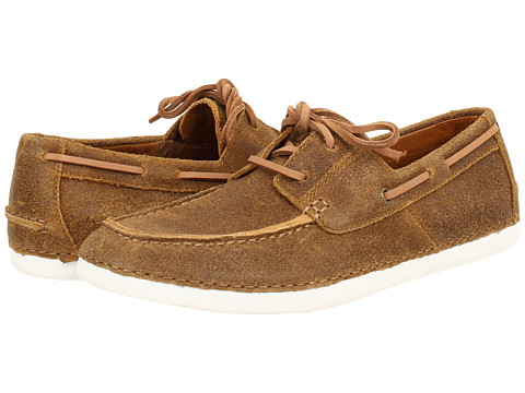 UGG - Murray (Chestnut Leather) Men