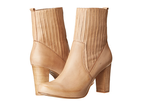Kenneth Cole Reaction - City Break (Taupe Leather) Women