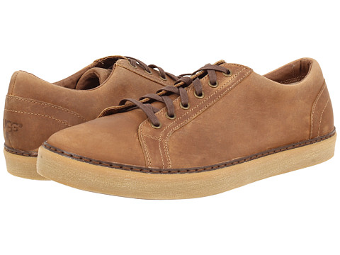 UGG - Kolman (Chestnut Leather) Men