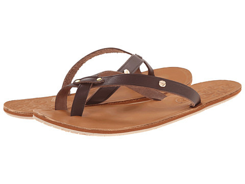 Roxy - Madrid '15 (Brown) Women's Sandals