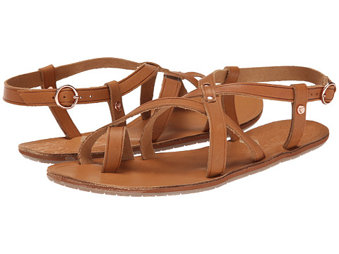 Roxy - Sevilla (Tan) Women's Sandals