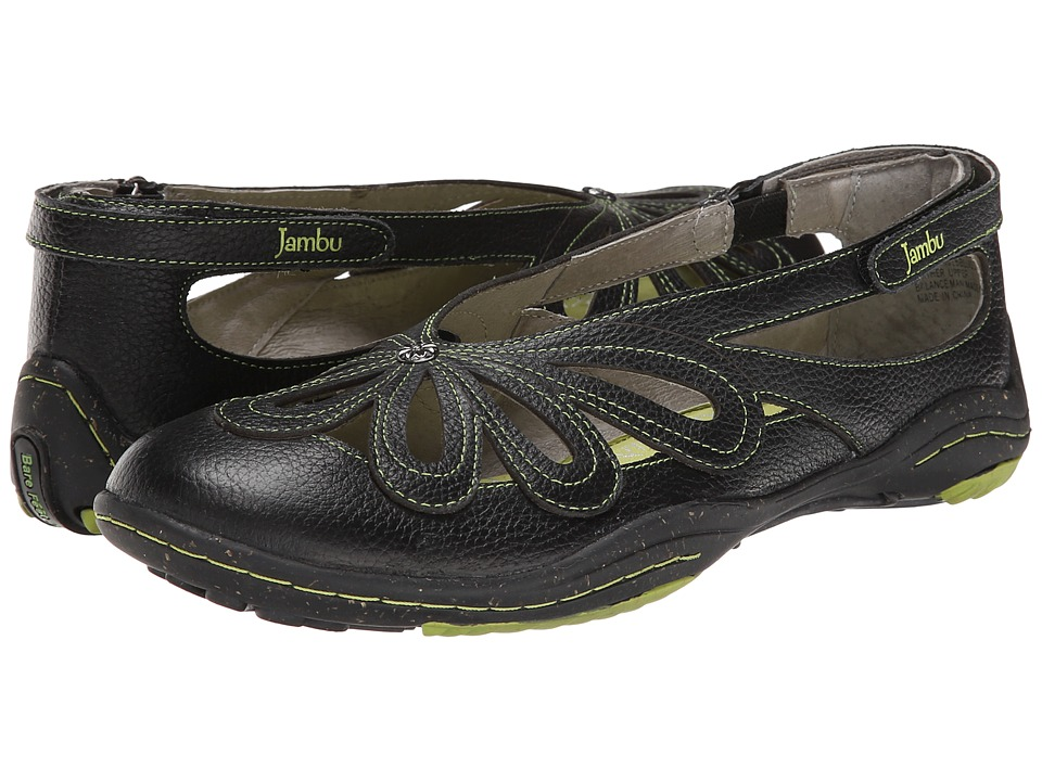 Jambu - Blush - Barefoot (Black) Women