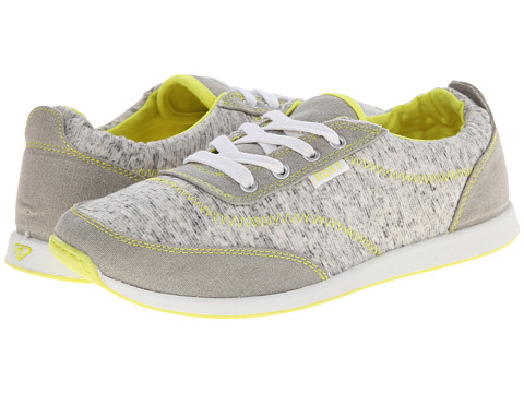 Roxy - Zuma II (Light Grey) Women